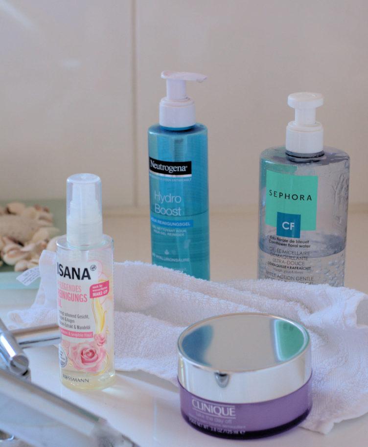 Abschminken-Top3-Make-up-Remover,ü40,ü50,Beauty-Lifestyle,Blog,ü40Blog