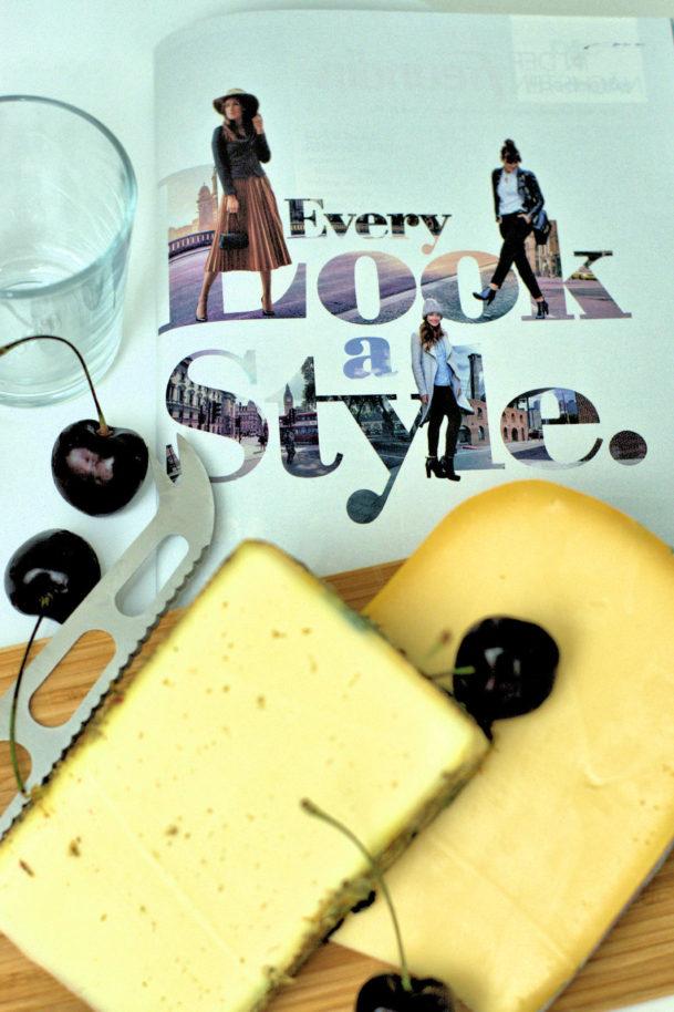 Meckern- das ist Kritik ohne Stil. Und es ist niemals alles Käse, oder?