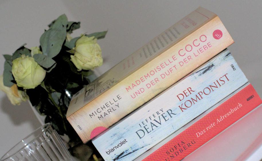 Buchtipps im Juli: Mademoiselle Coco und die Liebe, ein faszinierendes Buch über die Liebe und Karriere einer Frau, in einer Zeit, wo Wege noch sehr holprig waren