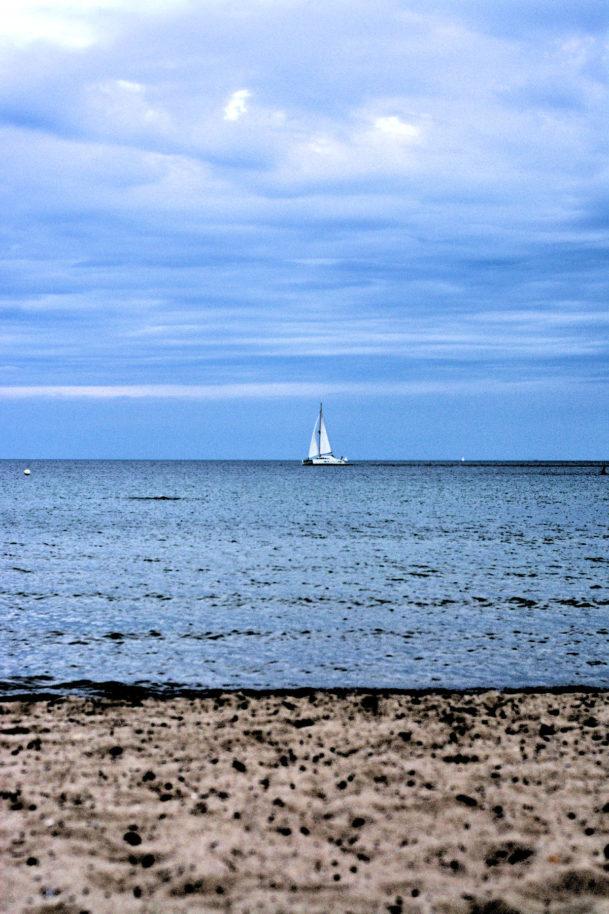 Wir reisen an die Ostsee- das erste Mal Urlaub an einem Meer in Deutschland. Was nehme ich mit?