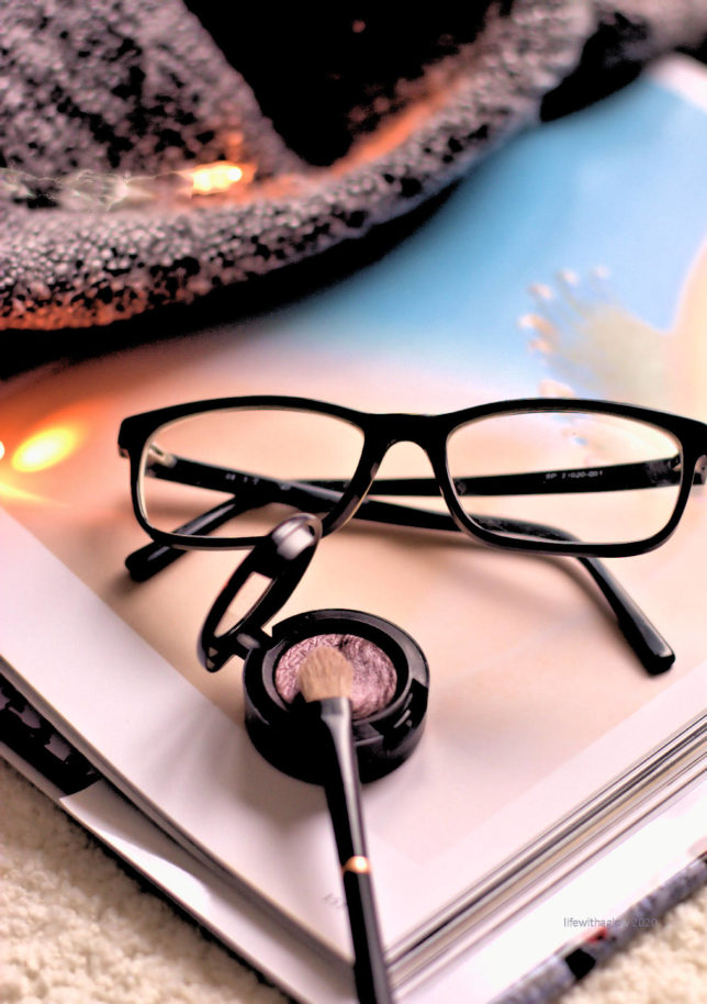 Ist eine Brille attraktiv- warum kommen Brillen so selten in  der Öffentlichkeit vor?