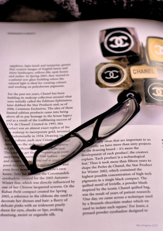 Brille- nicht nur Sehhilfe sondern auch modisches Accessoire