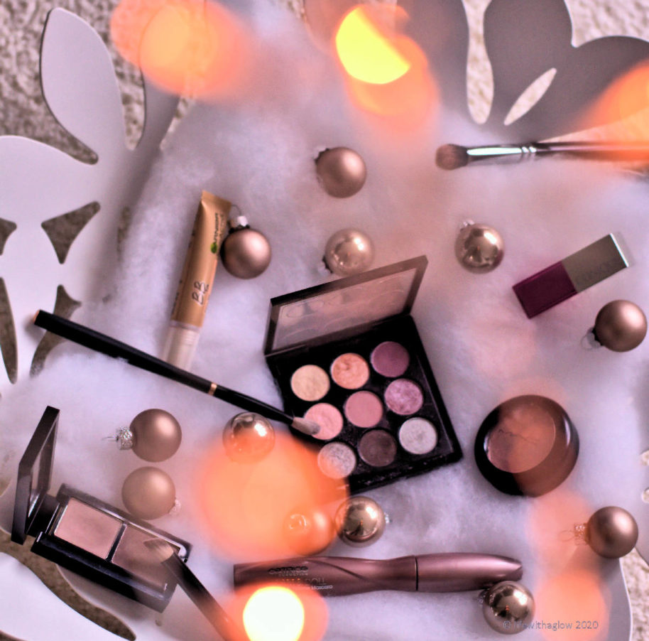 Make-up-Basics: Diese fünf gehören an fast jedem Tag dazu