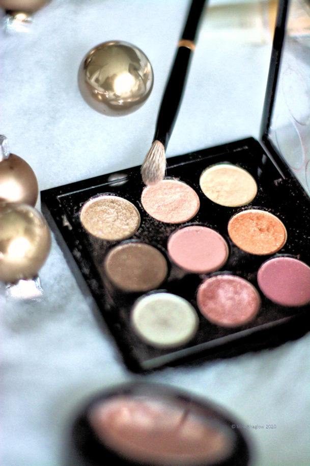 Make-up-Basics: Lidschatten gehört dazu