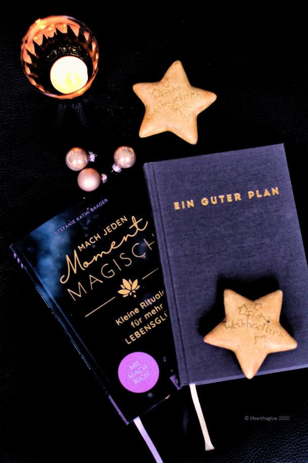 Eine schöne Geschenkidee- für mehr Achtsamkeit, Glück und Zufriedenheit