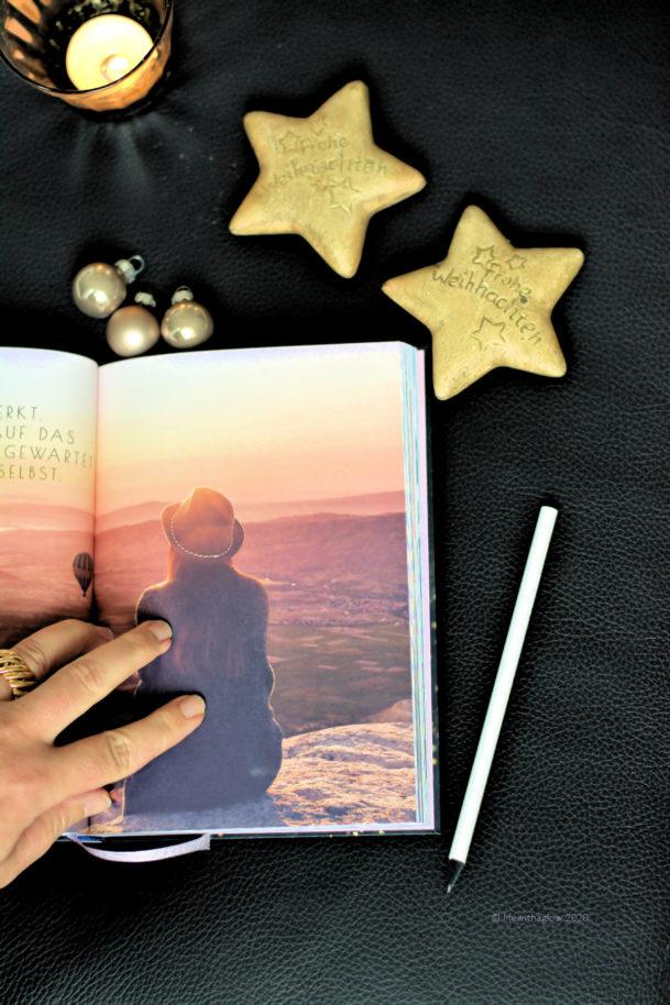 Magische Momente, ein guter Plan: beides verhilft uns zu mehr Glücksmomenten