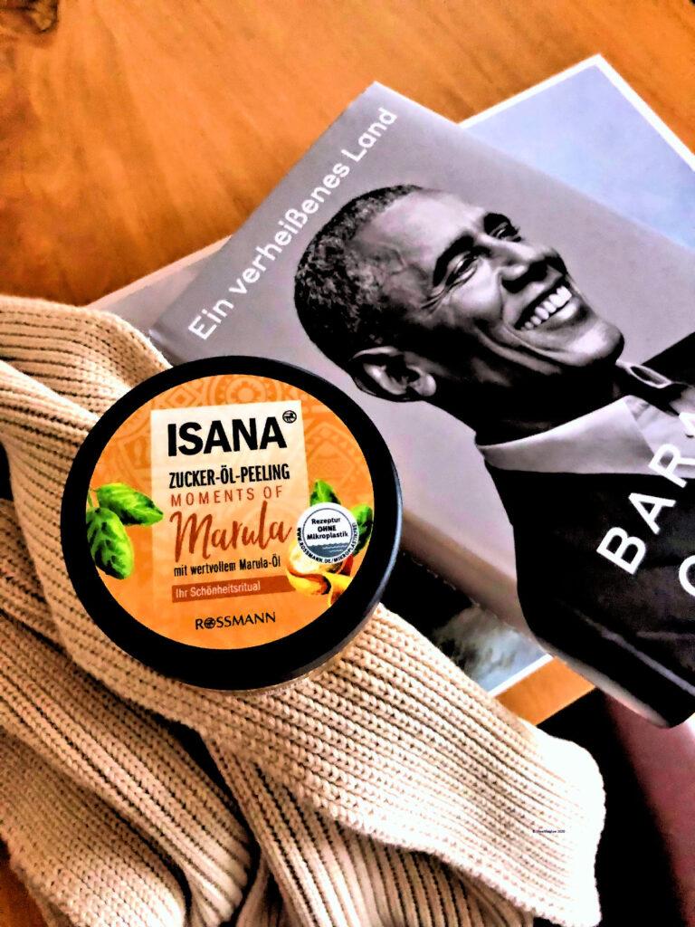 Momente des Glücks- mit Barack Obama