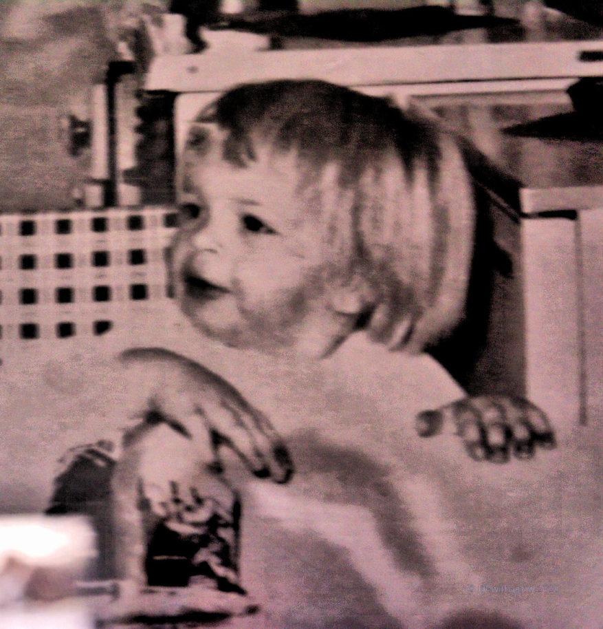 Mein Leben und ich- als Kind hatte ich Träume.