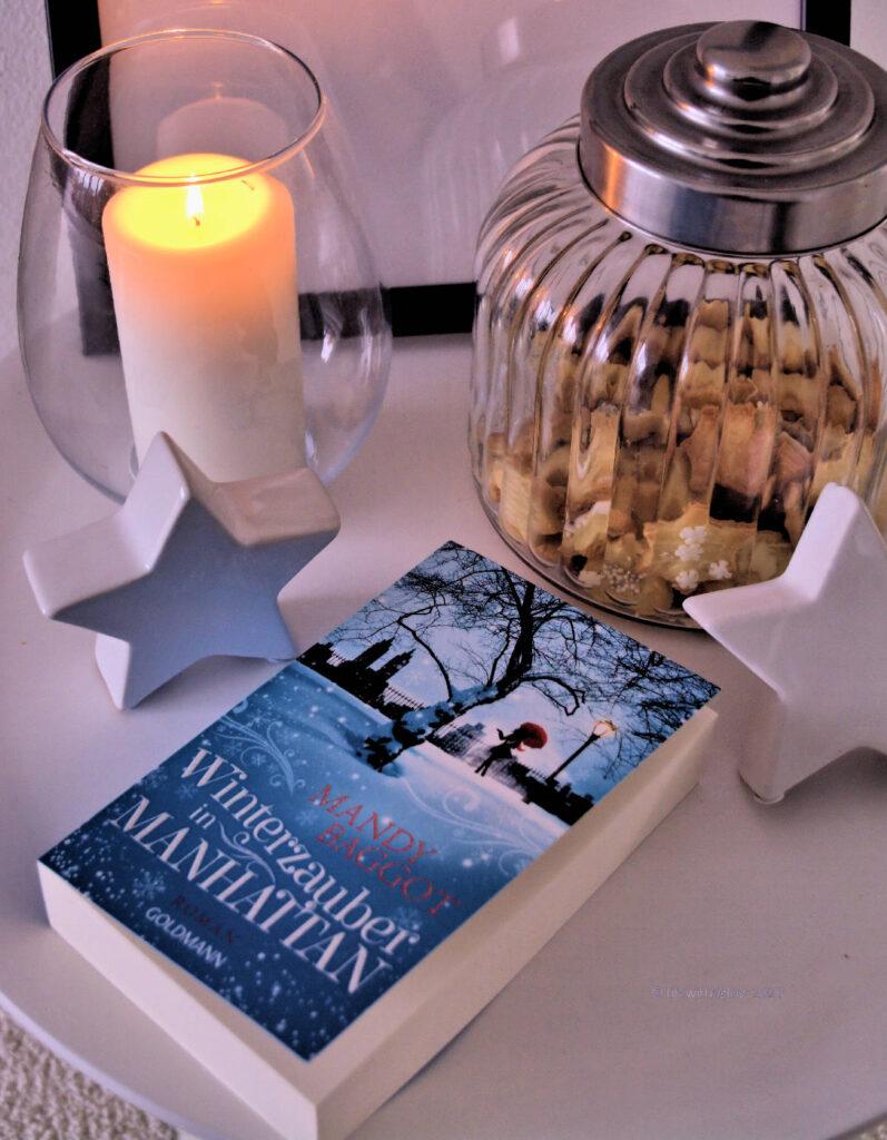 Weihnachtsrituale- wie in Teil I ein schönes Buch
