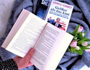 Büchertipps März 21