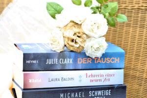 Büchertipps Juni21